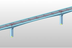 Special balanced cantilever bridge