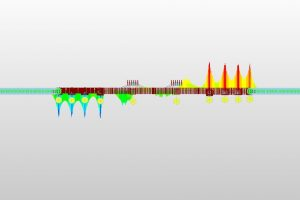 CABLE STAYED BRIDGE STRESS RESPONSE UNDER BRAKING AND TRACTION LOADS IN RSI