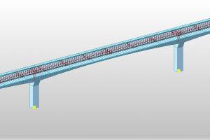 Special balanced cantilever bridge